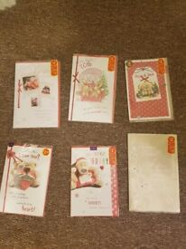 200 Christmas Cards WHOLESALE JOBLOT BULK