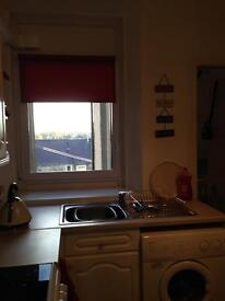 Spacious 1 bedroom flat on 2nd floor for Rent