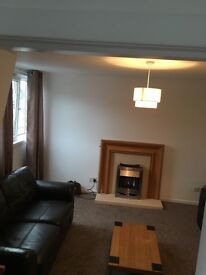 Great one bed flat in Mount Street Aberdeen