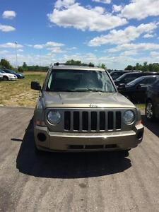 2008 Jeep Patriot Sport/North London Ontario image 2