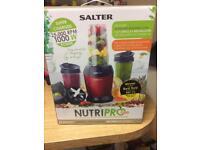 Salter Nutri Pro 1000 smoothie maker