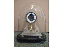 Antique Eugene Farcot Boudoir Clock - French - Circa 1870 - an unusual Xmas present perhaps?