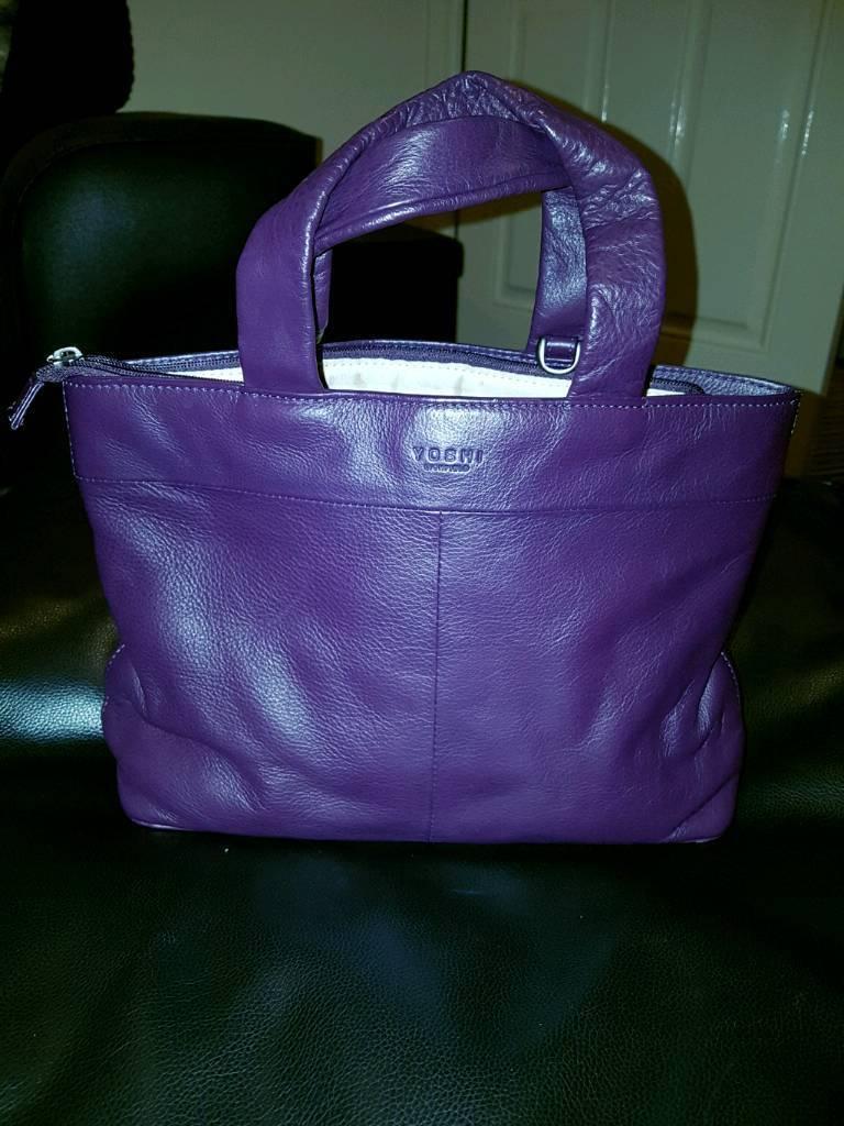 Yoshi Handbag