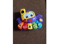 Vtech octobubble bath toy