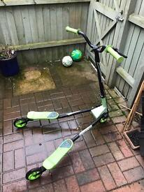 Sporter Scooter