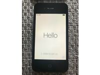 iPhone 4s immaculate condition 8GB