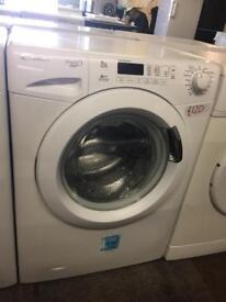 CANDY 8KG HOOVER WASHER/WASHING MACHINE EXCELLENT CONDITION🌎🌎