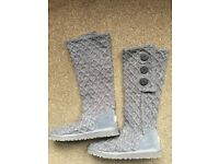 f31446c0623 Uggs size 6 for Sale | Women's Boots | Gumtree
