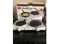 Hot plate brand new