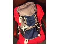 Back Pack 30-35 Litre