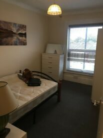 Half Price Rent 1 Month 2 Double Rooms Available