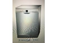 Bosch dishwasher only one year old for sale