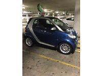 Smart Car (08) with Kenwood Subwoofer | New tyres & MOT including | Drives Perfect £2250.00/-