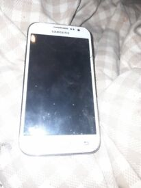 SAMSUNG S3 FOR SPAIRS AND REPAIRS