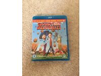 Cloudy with a chance of meatballs blu ray