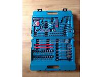 Makita Tool Set UNUSED - AS NEW