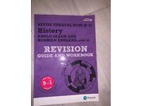Edexcel Anglo Saxon GCSE History revision guide