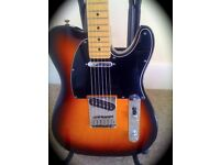 1992 USA Fender Telecaster Electric Guitar for sale in Bournemouth Dorset