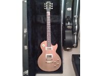 Gibson Les Paul Smartwood Electric Guitar, Excellent Condition , Never gigged, Gold Hardware