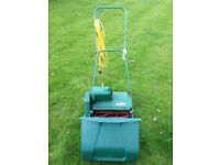 Reduced Price - Qualcast Cylinder Mower