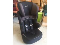 kiddicare Car Seat and Booster Seat