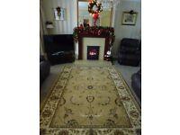 2 rugs 2m*2.9m