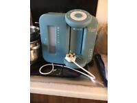 Duck egg blue Prefect prep machine