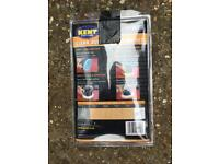 9-10 inch Buffing, Polishing and Cleaning Pad Set