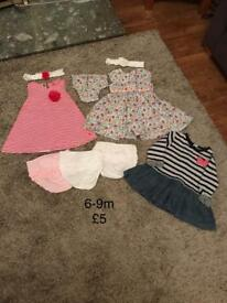 Baby Clothes Bundles Prices on Pictures