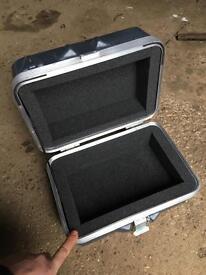Camera flight case peli