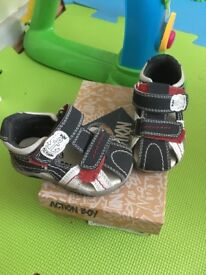 Baby shoes size 3,5 (20)