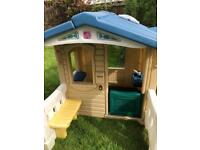 Little tikes step 2 dream house play house