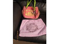 Juicy Couture Handbag – Never Used