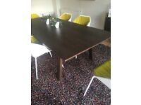 **URGENT** Must Sell Today. Contemporary Dining Setting