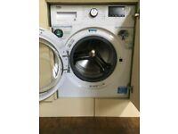 6 month old Beeko Washing Machine 8kg