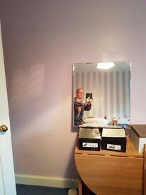 Roca Bathroom Mirror still in box