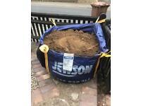 Tonne of Soil (Free)