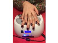 Gel polish manicure/pedicure - Gelish Harmony ONLY £15 each