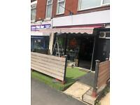 Cafe /takeaway business for sale high lane
