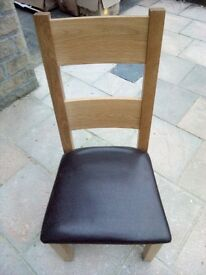 Dining chair for £20