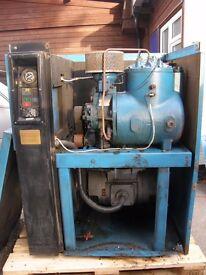 Compair Compressor 6000e