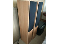 Gale 3040 standalone speakers in excellent condition