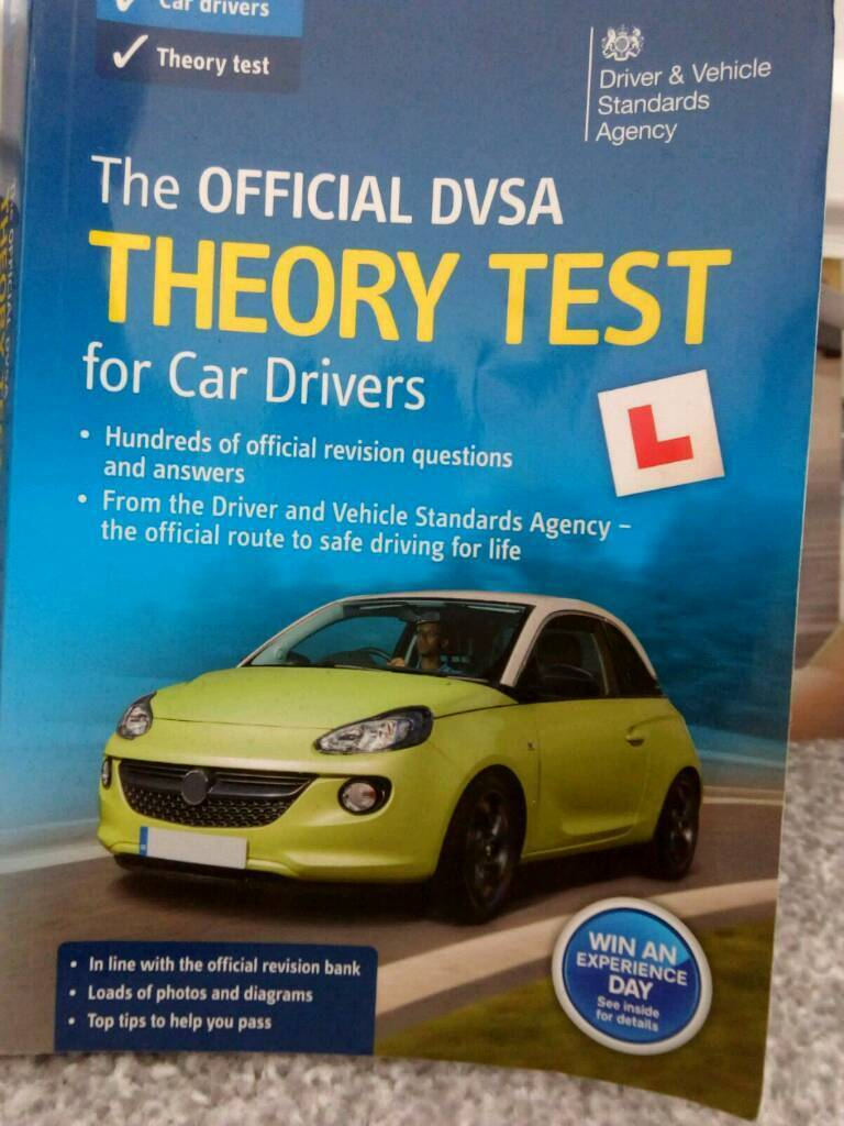 ***Theory test book***