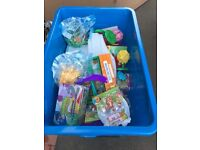 Moshi Monsters job lot with some new in boxes, Boxsets, golds and rares