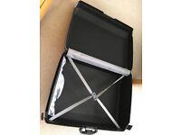 Samsonite Wheeled Hard Shell Suitcase Large