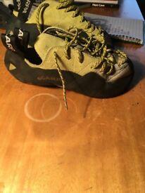 Scarpa SXGrip2 climbing shoes