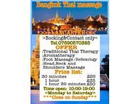 Bangkok Thaimassage in Lancaster