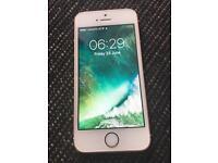 iPhone 5SE rose gold 16g