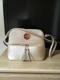 Ladies handbag with a shoulder strap new