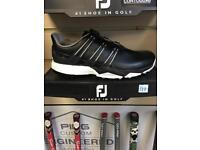 Adidas boa boost golf shoes BRAND NEW UK9